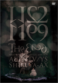 LIVE DVD GIG「The END.」